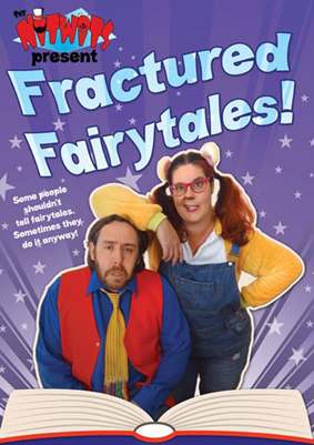 Fracture Fairytales by The Nitwits